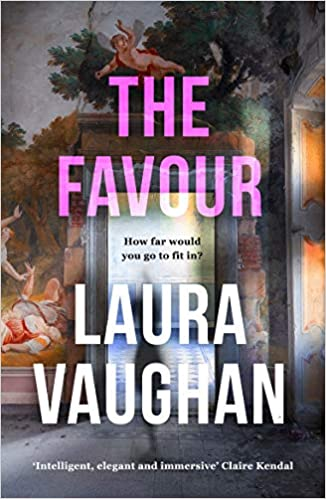 The Favour (Laura Vaughan)